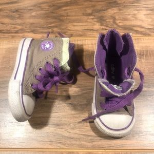 Converse infants all star
